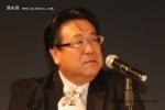 仓石诚司:本田中国开发小型车 普及混动车