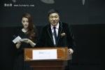 星客特环球之旅纪念限量版 北京车展发布