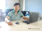 易车专访昆明海马博尧总经理杨树明
