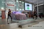 盘点十二款泛亚国际车展备受瞩目的新车型