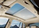 开天窗说亮话 汽车天窗的介绍与日常保养