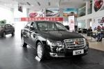 2013款帝豪EC8预计一月到店 订金一万元