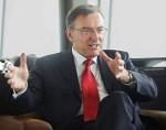 宝马总裁看衰欧洲市场 预计今年下跌5%