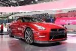 2015款日产GT-R上市 售价158万元起