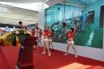 卡威亮相新疆车展 上市发布会圆满成功