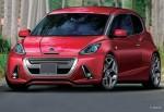 马自达2将会推出衍生车型 或命名为Verisa