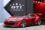 大众发布GTI Roadster概念车 3.5秒破百