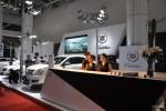 凯迪拉克ATS-L长轴版 大连车展震撼上市