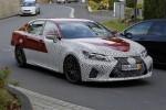 雷克萨斯将推GS F/新RX 于北美车展亮相