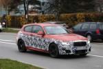 宝马新款1系将于明年1月推出 搭三缸引擎