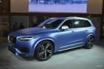 2015北美车展 沃尔沃发布XC90 R-Design