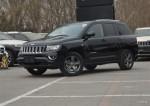 2015款Jeep指南者售价公布 售22.19万元起
