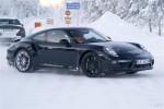 保时捷新款911入门车型将搭2.7T发动机