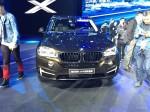 宝马X5中国限量版2015上海车展首发