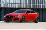 捷豹计划推两款高性能版车型 搭V8发动机