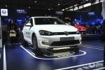 大众发布高尔夫互联概念车 可无线充电