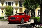 劳斯莱斯发布魅影特别版车型 或限量销售