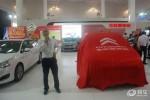 雪铁龙新C4毕加索海南第一车展亮相发布会