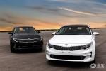 起亚K5燃料消耗量信息曝光 新增1.6T车型