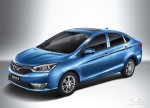 海马新款M3上市 售5.58万-8.18万元
