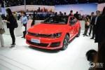 上汽大众凌渡GTS发布 三厢版高尔夫GTI
