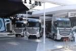 福田互联网超级卡车于北京车展期间发布