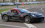 法拉利新车改款谍照 性能升级年底发布