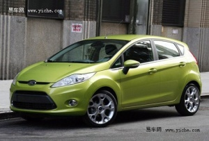2011英国十大畅销汽车品牌出炉 福特领衔