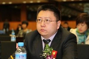 东风日产文飞加盟沃尔沃任市场部部长