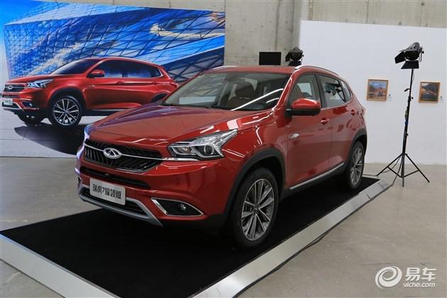 奇瑞全新DCT双离合变速箱发布 将匹配多款车型高清图片
