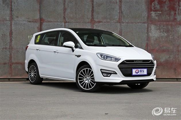 力帆轩朗新增两款1.8L手动挡车型 配置升级 预计