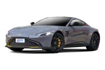 阿斯顿·马丁V8 Vantage汽车报价_价格