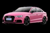 奥迪RS 3汽车报价_价格