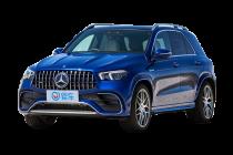 AMG GLE级汽车报价_价格
