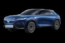 Honda SUV e:汽车报价_价格