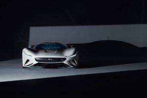 捷豹Vision Gran Turismo